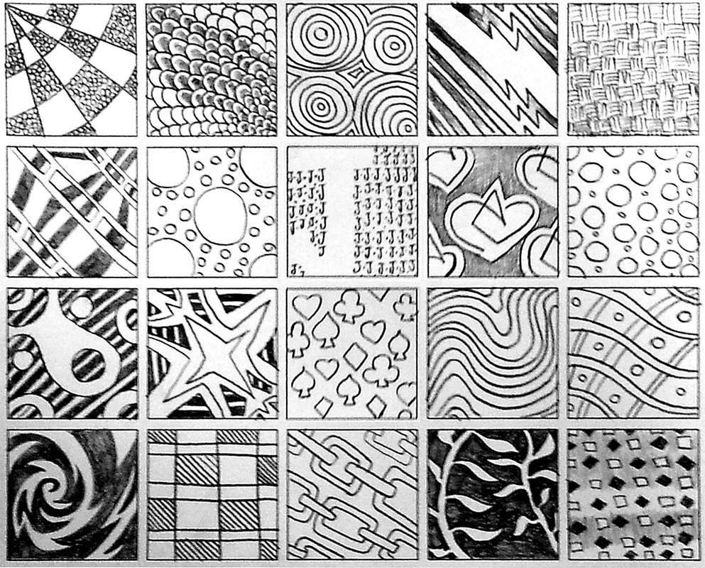 Zentagle Patterns Best Design